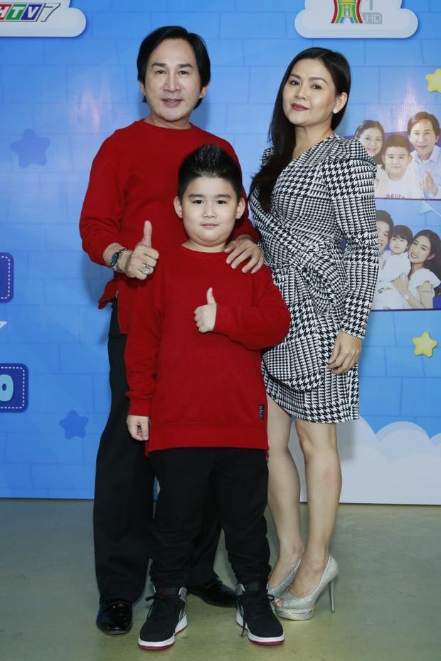 Bộ 3 gia đình hot nhất mạng xã hội Cam, Xoài, Đậu cùng nhau tham gia show thực tế mới! - Ảnh 5.