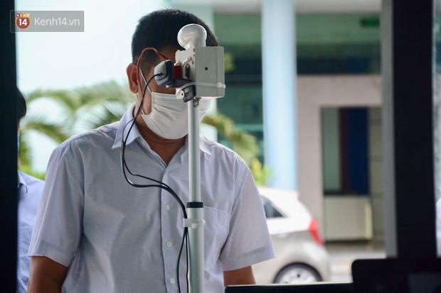 Đại học Đà Nẵng sáng chế, đưa vào sử dụng thiết bị đo thân nhiệt từ xa nhằm ngăn ngừa dịch Covid-19 - Ảnh 7.