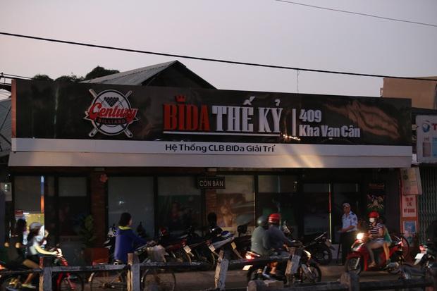 Nhà hàng, phòng gym, salon tóc, quán nhậu,... ở Sài Gòn đồng loạt đóng cửa theo chỉ thị để phòng dịch Covid-19 - Ảnh 9.