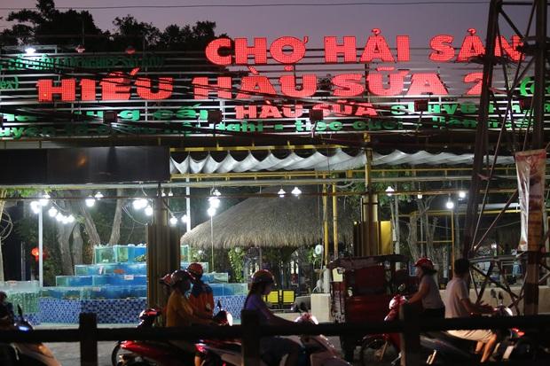 Nhà hàng, phòng gym, salon tóc, quán nhậu,... ở Sài Gòn đồng loạt đóng cửa theo chỉ thị để phòng dịch Covid-19 - Ảnh 12.