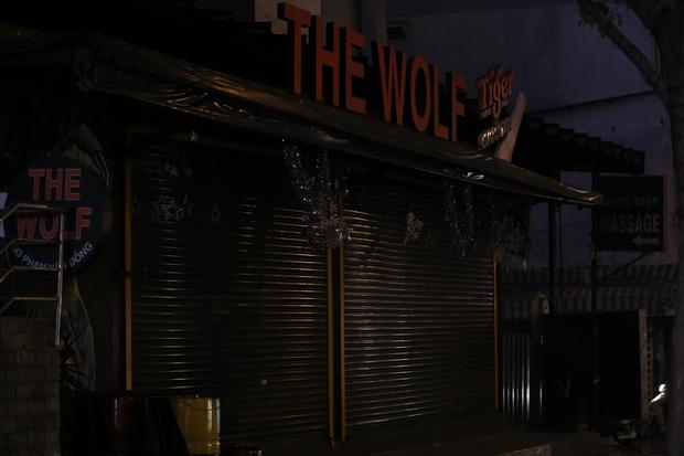 Nhà hàng, phòng gym, salon tóc, quán nhậu,... ở Sài Gòn đồng loạt đóng cửa theo chỉ thị để phòng dịch Covid-19 - Ảnh 14.