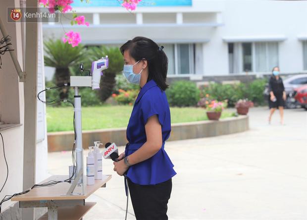 Đại học Đà Nẵng sáng chế, đưa vào sử dụng thiết bị đo thân nhiệt từ xa nhằm ngăn ngừa dịch Covid-19 - Ảnh 5.