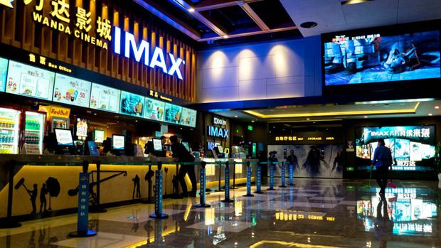 Hơn 500 rạp phim ở Trung Quốc mở trở lại, tái chiếu toàn bom tấn thế giới sau ảnh hưởng của COVID-19 - Ảnh 2.