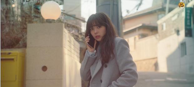 A Piece of Your Mind mở đầu đã ngỡ phim bách hợp, Jung Hae In bị tình đầu né như tránh tà là có lí do? - Ảnh 8.