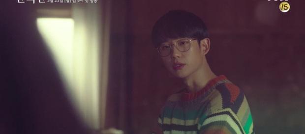 A Piece of Your Mind mở đầu đã ngỡ phim bách hợp, Jung Hae In bị tình đầu né như tránh tà là có lí do? - Ảnh 5.