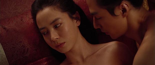 Sự nghiệp của 4 nữ hoàng cảnh nóng phim Hàn: Son Ye Jin xứng danh quốc bảo, chị đẹp Parasite vươn tầm sao Oscar - Ảnh 15.