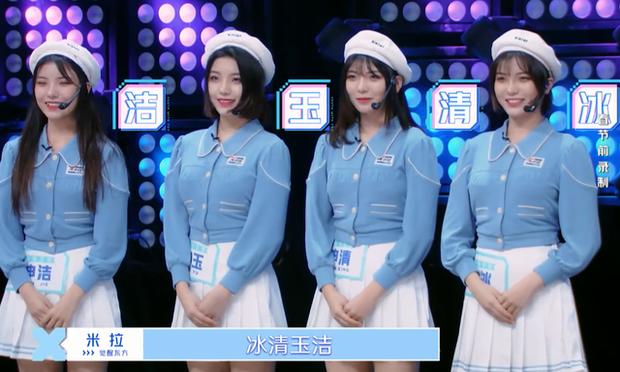Nhan sắc ngày xưa của dàn thí sinh xinh đẹp nhất Thanh Xuân Có Bạn: Quá nhiều khác biệt so với bây giờ - Ảnh 6.