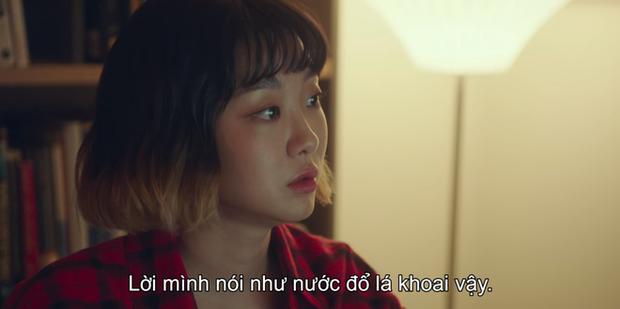 Cảnh giường chiếu dữ dội của Park Seo Joon và Park Min Young ở Thư Kí Kim được hùng hổ đào mộ, cán mốc 50 triệu view - Ảnh 8.