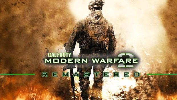 4 tựa game Call of Duty đồng loạt ra mắt trong thời gian tới - Ảnh 1.