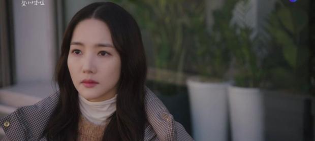 4 kiểu rớt liêm sỉ của Park Min Young ở Trời Đẹp Em Sẽ Đến: Mở miệng là hỏi Seo Kang Joon, ghen ra mặt khi crush bị vệ tinh tiếp cận - Ảnh 9.
