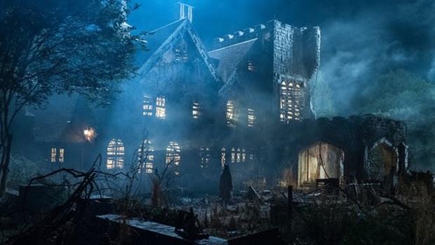 Muốn khỏe mạnh chớ tụ tập đông người, ở nhà cày sương sương 7 phim kinh dị hay nhức nách sau đây là đủ - Ảnh 19.