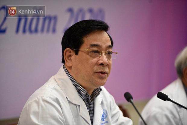 Tình trạng 3 bệnh nhân nặng nhiễm Covid-19 tại Việt Nam - Ảnh 2.