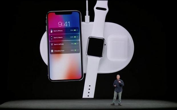 """Sạc không dây Apple AirPower có thể sẽ trở về từ """"cõi chết"""" - Ảnh 1."""