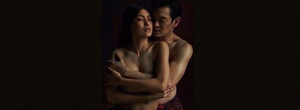 4 bộ phim Thái Lan ngập tràn cảnh nóng nổ mắt, chưa đủ tuổi cấm mò xem đấy nha! - Ảnh 8.