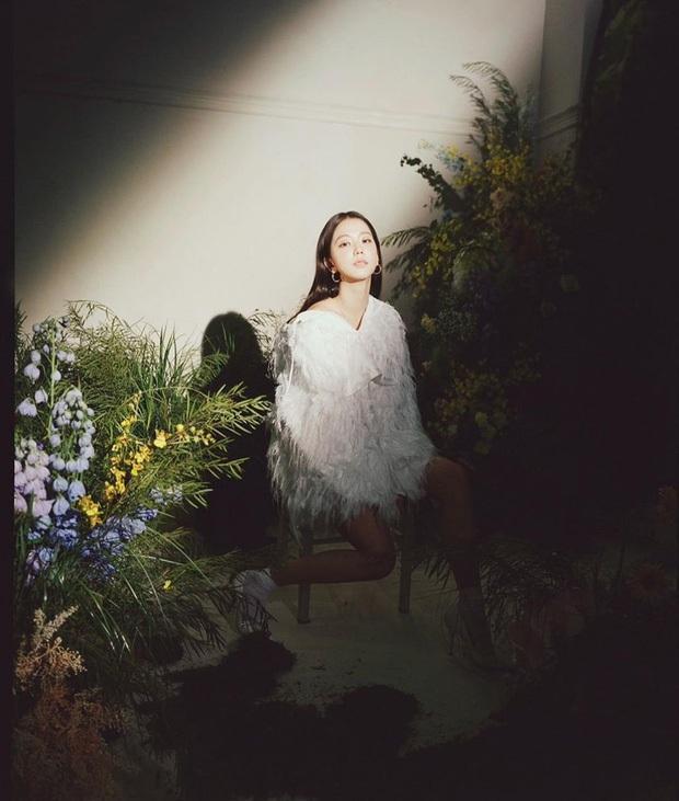 Bà hoàng Hermès đối đầu trực tiếp với Song Hye Kyo và Jisoo, chứng minh bức ảnh tỏa ra mùi tiền là có thật - Ảnh 4.
