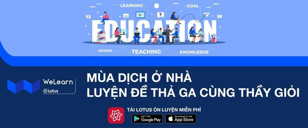 Welearn - chiến dịch học online với hàng loạt thầy cô đình đám số 1: Để việc học không còn là nỗi lo mùa dịch - Ảnh 8.