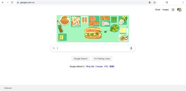 Google vinh danh bánh mì Việt Nam, một trong những món ăn đường phố ngon nhất thế giới