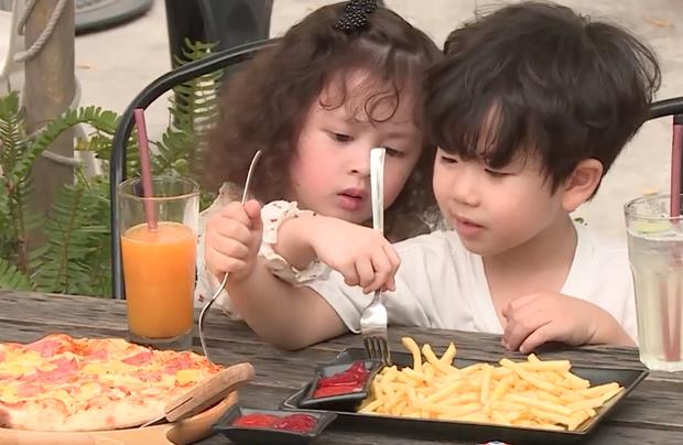 Bộ 3 gia đình hot nhất mạng xã hội Cam, Xoài, Đậu cùng nhau tham gia show thực tế mới! - Ảnh 8.