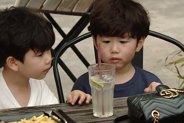Bộ 3 gia đình hot nhất mạng xã hội Cam, Xoài, Đậu cùng nhau tham gia show thực tế mới! - Ảnh 9.