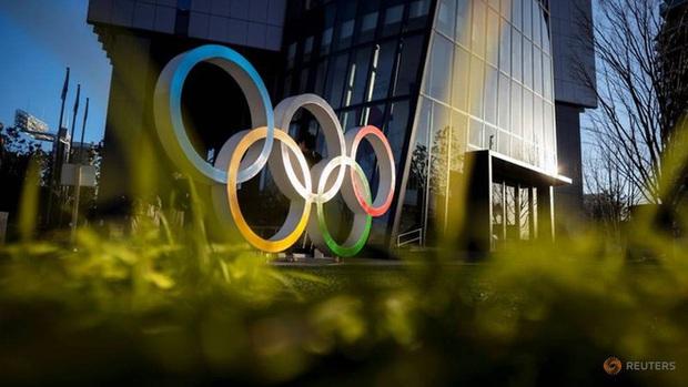 Nóng: Thành viên cấp cao xác nhận Olympic 2020 sẽ bị hoãn vô thời hạn - Ảnh 1.