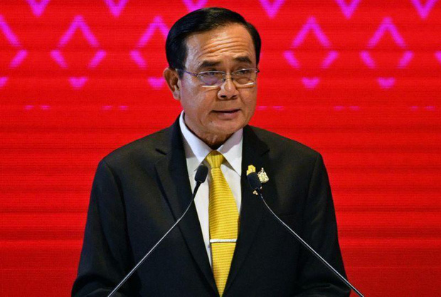 Covid-19: Thái Lan ban bố tình trạng khẩn cấp quốc gia - Ảnh 1.