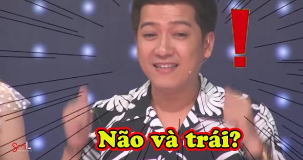 Hột vịt còn có thể lộn chứ sao Việt mà nói lộn trên gameshow thì không yên với đồng nghiệp rồi! - Ảnh 5.