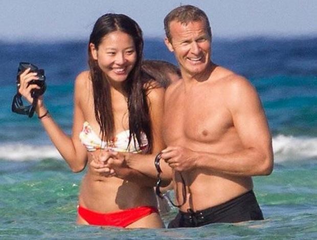 Tiểu tam nức tiếng Trung Quốc: Trắng trợn giật bồ ân sư Naomi Campell, trả giá bằng sự nghiệp Hoa hậu lụi tàn - Ảnh 9.