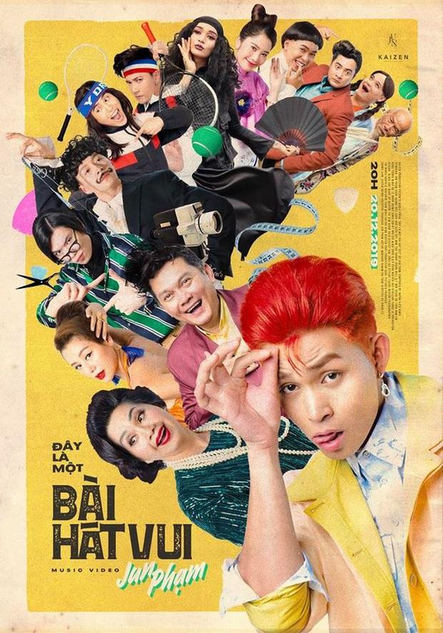 Phim chuyển thể Số Đỏ xác nhận đạo diễn là Phan Gia Nhật Linh, không biết Jun Tóc Đỏ trúng kèo này không ta? - Ảnh 3.
