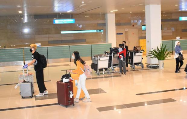 2 nữ bệnh nhân nhiễm Covid-19 tại Trà Vinh sau khi trở về từ Malaysia: Sức khỏe ổn định, không ho, không sốt - Ảnh 1.
