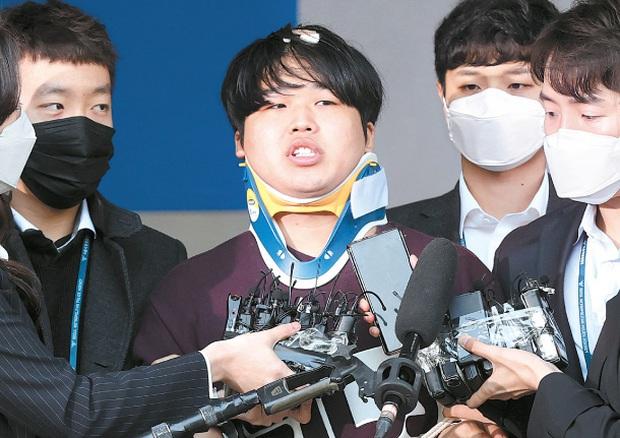 Sốc: Phát hiện sao Hàn, giáo sư, vận động viên, CEO nổi tiếng trong Phòng chat thứ N, một nghệ sĩ lọt vào vòng nghi vấn - Ảnh 5.