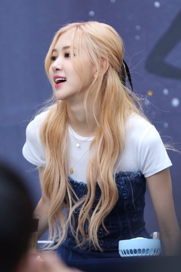 Điểm danh 6 nàng công chúa tóc vàng đẹp nhất Kbiz: Khí chất, nhan sắc thăng hạng vù vù chính là nhờ mái tóc? - Ảnh 12.