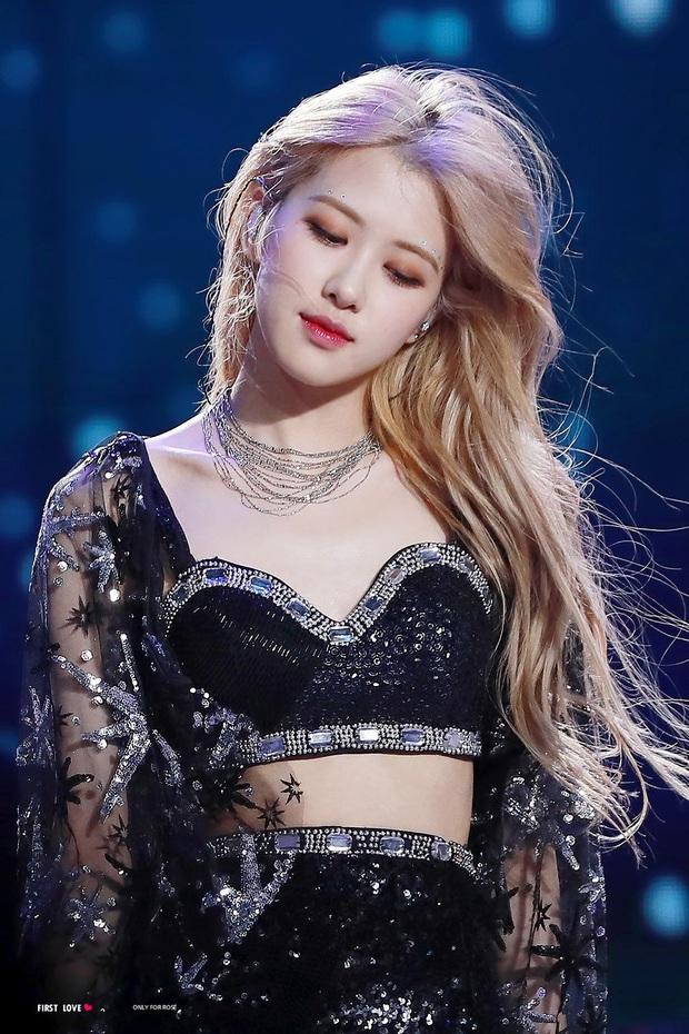 Điểm danh 6 nàng công chúa tóc vàng đẹp nhất Kbiz: Khí chất, nhan sắc thăng hạng vù vù chính là nhờ mái tóc? - Ảnh 10.