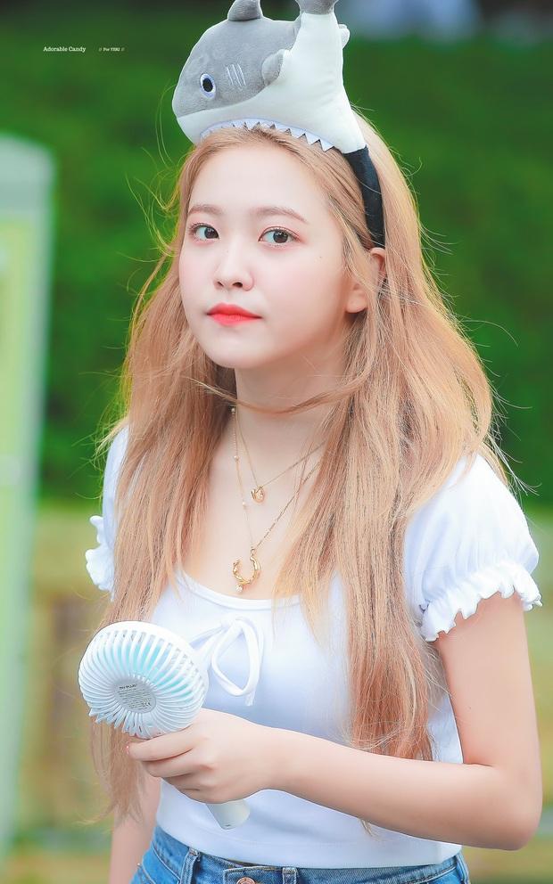 Điểm danh 6 nàng công chúa tóc vàng đẹp nhất Kbiz: Khí chất, nhan sắc thăng hạng vù vù chính là nhờ mái tóc? - Ảnh 14.