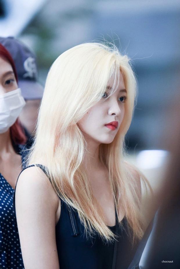 Điểm danh 6 nàng công chúa tóc vàng đẹp nhất Kbiz: Khí chất, nhan sắc thăng hạng vù vù chính là nhờ mái tóc? - Ảnh 16.