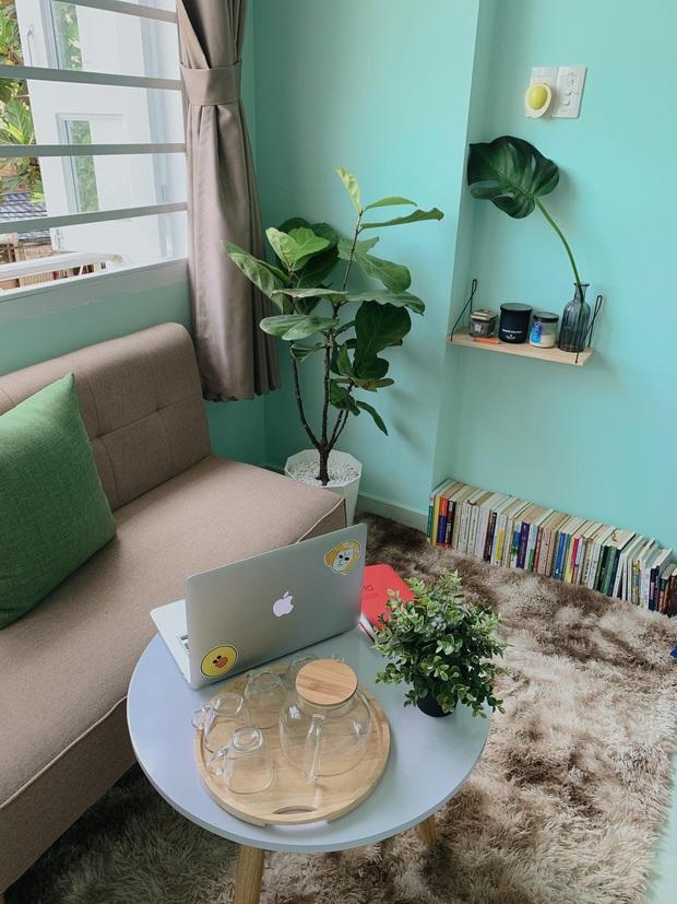 Giới trẻ tận hưởng việc ở nhà để tránh dịch: Đọc sách, nấu ăn, làm việc gì cũng chill hết nấc - Ảnh 4.