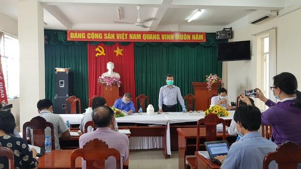 Lịch trình của BN124: Đi làm cả 2 chi nhánh của công ty ở Đồng Nai và TP.HCM, tới TTTM nhưng không đeo khẩu trang - Ảnh 2.