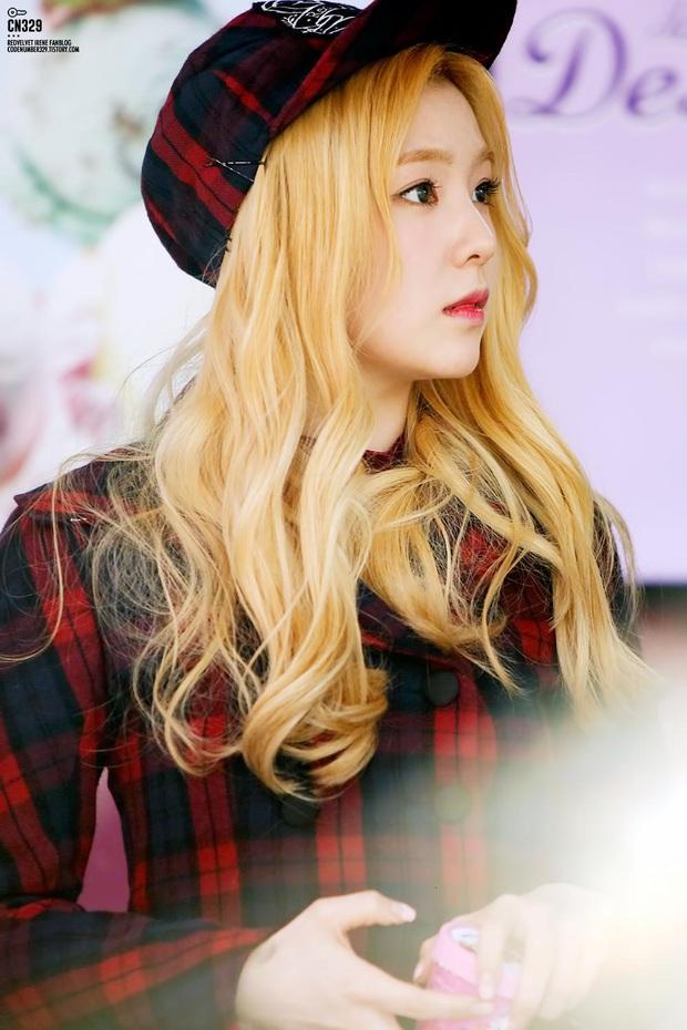 Điểm danh 6 nàng công chúa tóc vàng đẹp nhất Kbiz: Khí chất, nhan sắc thăng hạng vù vù chính là nhờ mái tóc? - Ảnh 25.