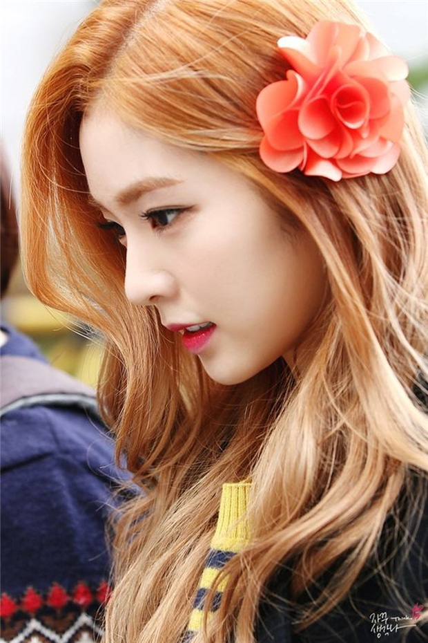 Điểm danh 6 nàng công chúa tóc vàng đẹp nhất Kbiz: Khí chất, nhan sắc thăng hạng vù vù chính là nhờ mái tóc? - Ảnh 23.