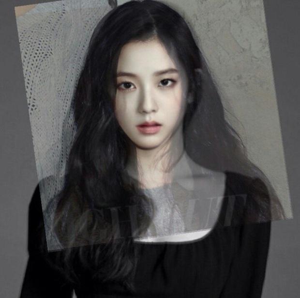 Tổ hợp ghép mặt gây sốt MXH: 2 nữ thần Jisoo - Irene kết hợp lại không bằng Jennie - Irene, nhưng ảnh cuối mới bất ngờ - Ảnh 2.