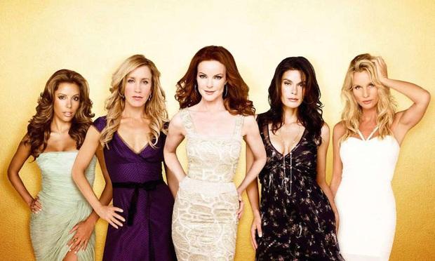 Đốt thời gian cực lẹ với 7 series phim Mỹ đi vào huyền thoại: Từ Friends đến trai đẹp Vượt Ngục có ai mà chưa xem? - Ảnh 4.