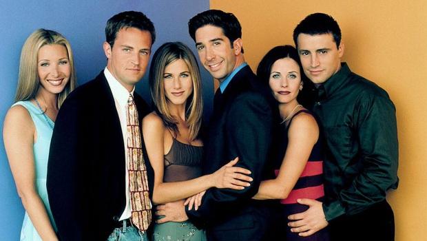 Đốt thời gian cực lẹ với 7 series phim Mỹ đi vào huyền thoại: Từ Friends đến trai đẹp Vượt Ngục có ai mà chưa xem? - Ảnh 2.