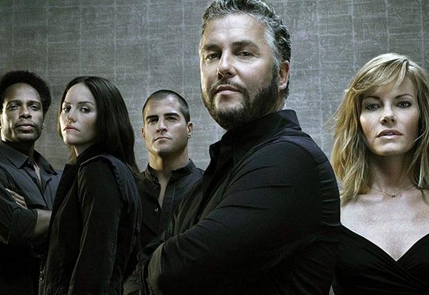 Đốt thời gian cực lẹ với 7 series phim Mỹ đi vào huyền thoại: Từ Friends đến trai đẹp Vượt Ngục có ai mà chưa xem? - Ảnh 3.