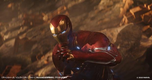 Ở nhà phòng dịch, Marvel lôi ảnh cũ từ Avengers: Infinity War ra khoe cũng đủ làm fan bấn loạn - Ảnh 4.