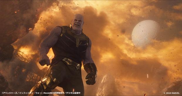 Ở nhà phòng dịch, Marvel lôi ảnh cũ từ Avengers: Infinity War ra khoe cũng đủ làm fan bấn loạn - Ảnh 3.