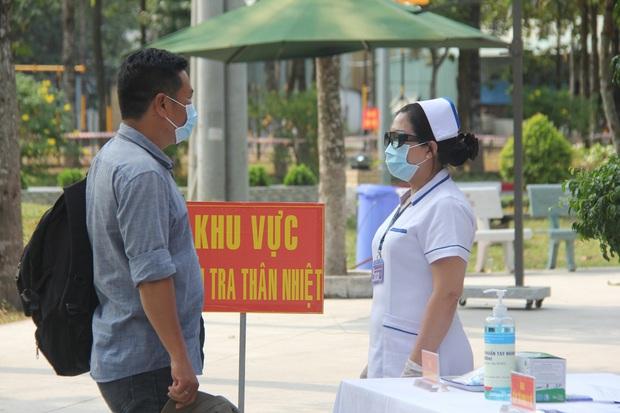 TP.HCM: Thêm trường hợp F2 từ bar Buddha dương tính lần 1 với Covid-19, xác định nguồn lây nhiễm mới ở huyện Bình Chánh - Ảnh 2.