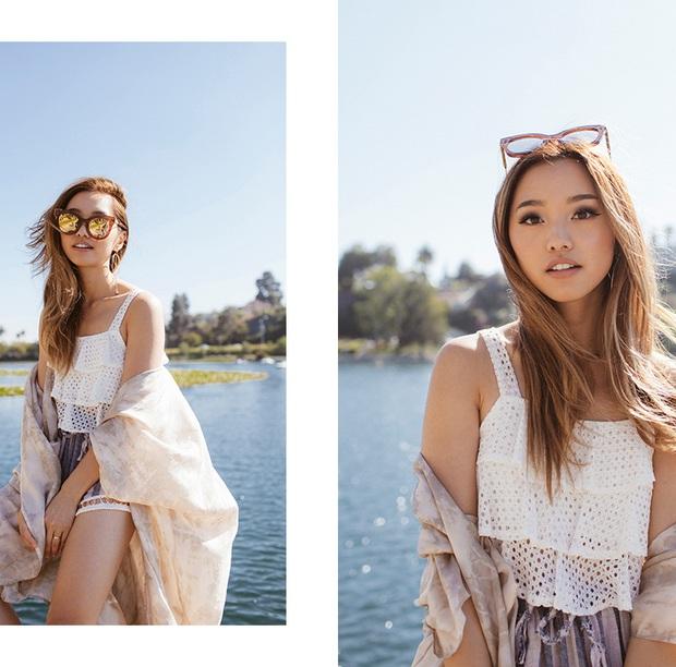 Jenn Im - vlogger, fashionista nổi tiếng Châu Á đã làm 10 điều này trong những ngày nghỉ dịch, còn bạn? - Ảnh 1.