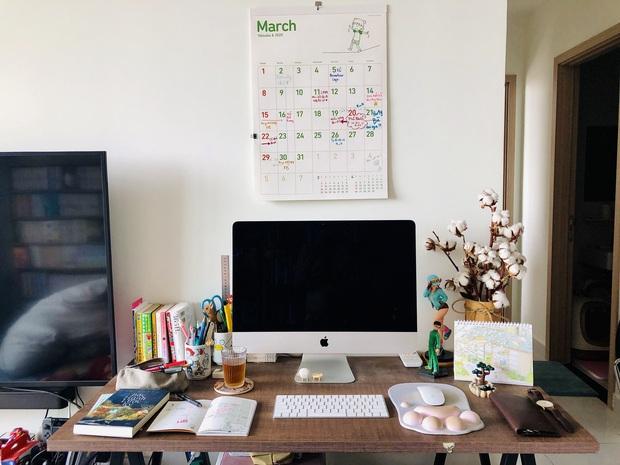 Giới trẻ tận hưởng việc ở nhà để tránh dịch: Đọc sách, nấu ăn, làm việc gì cũng chill hết nấc - Ảnh 2.