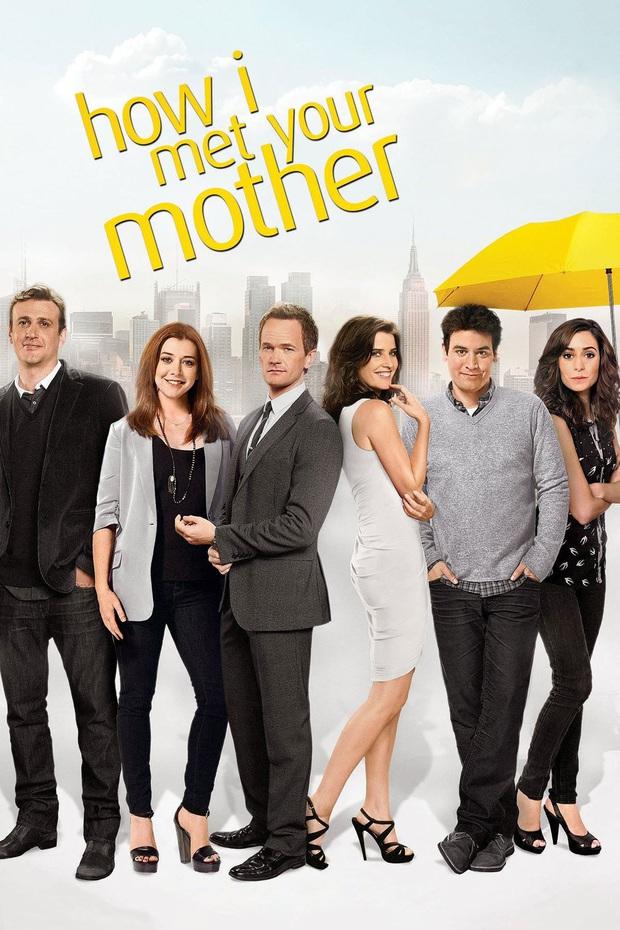 Đốt thời gian cực lẹ với 7 series phim Mỹ đi vào huyền thoại: Từ Friends đến trai đẹp Vượt Ngục có ai mà chưa xem? - Ảnh 8.