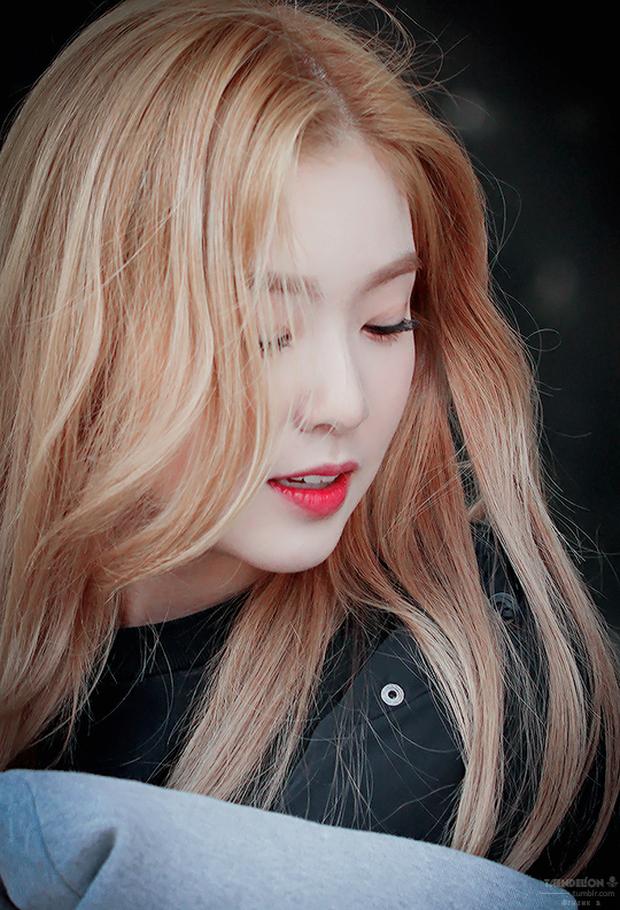 Điểm danh 6 nàng công chúa tóc vàng đẹp nhất Kbiz: Khí chất, nhan sắc thăng hạng vù vù chính là nhờ mái tóc? - Ảnh 24.