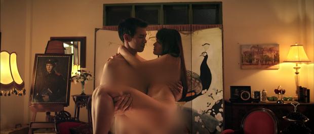 4 bộ phim Thái Lan ngập tràn cảnh nóng nổ mắt, chưa đủ tuổi cấm mò xem đấy nha! - Ảnh 2.